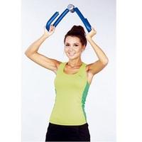 Тренажер для мышц груди и бедер