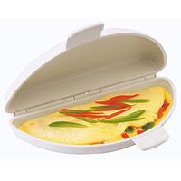 Омлетница для микроволновой печи Microwave Egg Boiler