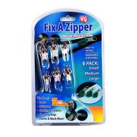 Fix a Zipper набор для ремонта замков-молний