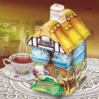 Шкатулка для пакетиков чая