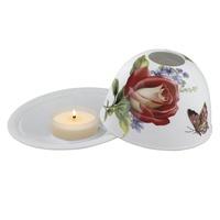 Светильник для чайной свечи