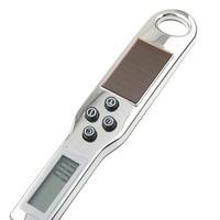 Мерная электронная ложка-весы