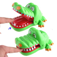 "Игрушка Зубастик ""Crocodile Dentist"""