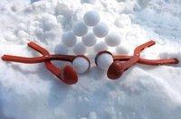 Снежколеп и снежкодел