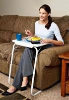 Прикроватный столик Table Mate