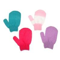 Мочалка-рукавица для душа