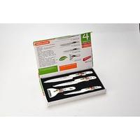 Набор керамических ножей МВ-21230