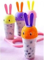 Формы для фруктового льда и мороженого