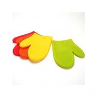 Прихватка-рукавичка силиконовая