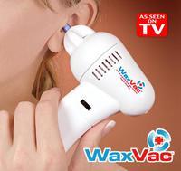 Прибор для ушей WaxVac (Доктор Вак