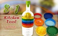 Кухонный набор волшебная бутылка 8-в-1