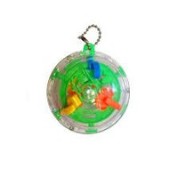 Головоломка шар-лабиринт мини