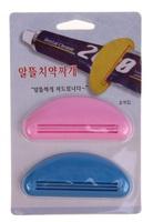 Выдавливатели зубной пасты