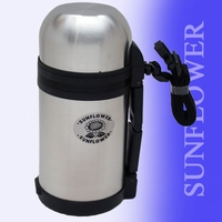 Термос  с широким горлышком SVW 1000