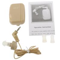 Проводной слуховой аппарат Zinbest HAP-40
