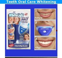 White Light — революция в мире отбеливания зубов(оригинал)