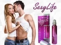 """Духи с феромонами аромат """"Touch of Pink"""" №8"""