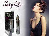 "Духи с феромонами аромат ""Dolce & Gabbana"" Men-№7"