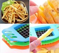 Нож для резки картофеля фри
