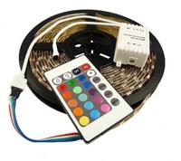 Светодиодная лента с пультом led strip