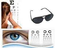 Очки-тренажеры перфорационные (универсальные)