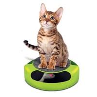 Когтеточка для кошек-Мышелов