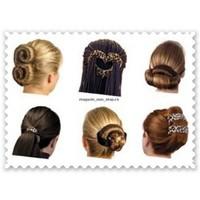 Оригинальные заколки для волос Hairagami Bun Tail