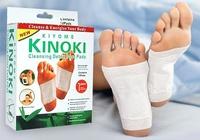 Пластырь для стоп Kinoki - 10шт