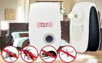 Отпугиватель от насекомых, вредителей и грызунов Pest Reject (Пест Реджект)