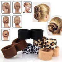 Оригинальные заколка для волос Hairagami Bun Tail-1шт