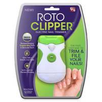 Электрический тример для ногтей Roto Cliper