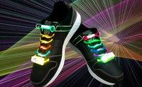 Светящиеся шнурки(три режима)