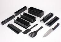 Набор для приготовления роллов (Мидори)нож в подорок