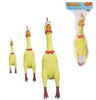 Кричащая курица антистресс.Crazy Chicken