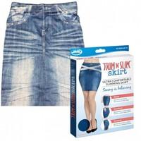 Утягивающая юбка Trim 'N' Slim Skirt