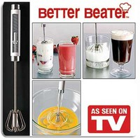 Венчик кухонный Better Beater hand mixer
