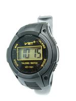 Говорящие часы WB-665